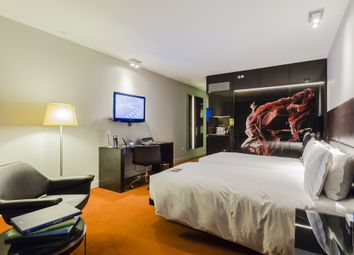 Thumbnail 1 bed flat for sale in Westminster Park Plaza Hotel, Westminster Bridge Road, London