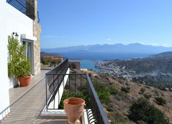 Thumbnail 3 bed detached house for sale in Elounda, Greece