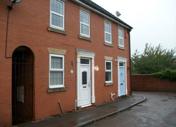 Thumbnail 2 bed terraced house to rent in Duke Street, Sutton Coldfield