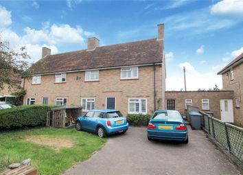 Thumbnail 3 bed semi-detached house for sale in Naunton Road, Woodbridge, Suf