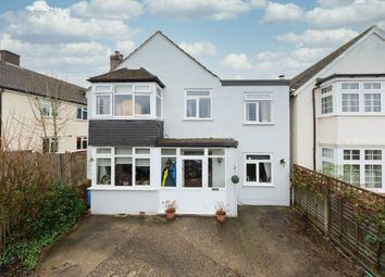 5 bed detached house for sale in Limpsfield Road, Warlingham CR6