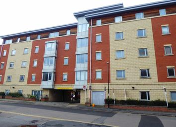Thumbnail 1 bed flat for sale in Fremington Court, Earlsdon, Coventry