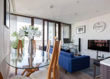 Thumbnail 2 bed property for sale in The Fulmar, 21 Reminder Lane, Lower Riverside, Greenwich Peninsula