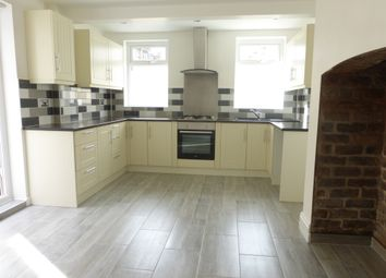 Thumbnail 4 bedroom terraced house for sale in Park Road, Wallasey