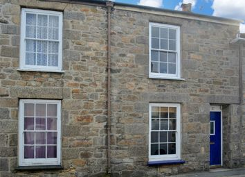 Thumbnail 2 bedroom cottage for sale in West Street, Penryn