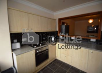 Thumbnail 6 bed terraced house to rent in Richmond Mount, Hyde Park, Six Bed, Leeds