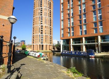 Thumbnail 2 bedroom flat for sale in Wharf Approach, Leeds