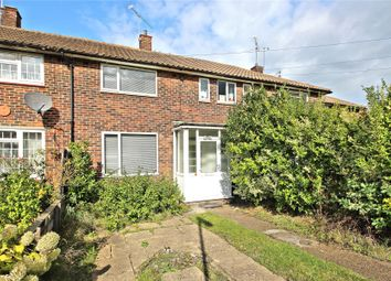Thumbnail 2 bed terraced house for sale in Sheerwater, Woking, Surrey