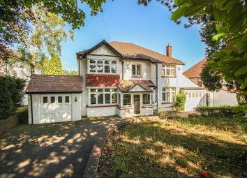 5 bed detached house to rent in Selcroft Road, Purley CR8