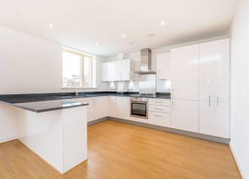 Thumbnail 3 bed flat for sale in Leswin Road, Stoke Newington