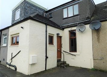 Thumbnail 3 bed terraced house to rent in Seafield Rows, Seafield, Bathgate