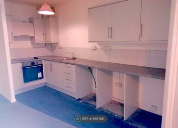 Thumbnail 1 bed flat to rent in Kingston Court, Cannock