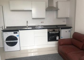 Thumbnail 1 bed flat to rent in Bewdley Road, Kidderminster