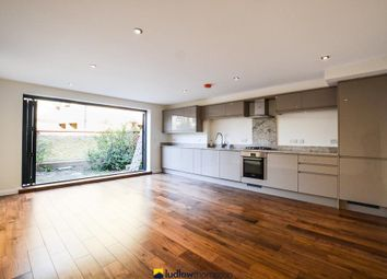 Thumbnail 3 bed semi-detached house to rent in Torrington Place, London