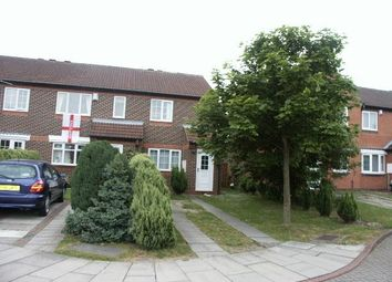 Thumbnail 2 bed link-detached house to rent in Agincourt, Hebburn
