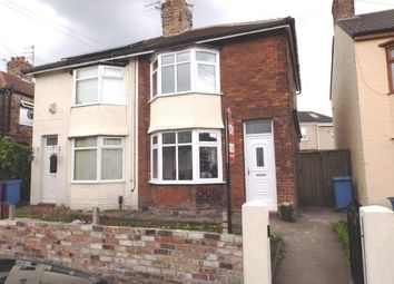 Thumbnail 3 bed semi-detached house for sale in Cedardale Road, Walton, Liverpool, Merseyside