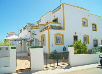 Thumbnail 3 bed town house for sale in Paseo Naranjos & Travesía Naranjos, 10614 Valdastillas, Cáceres, Spain