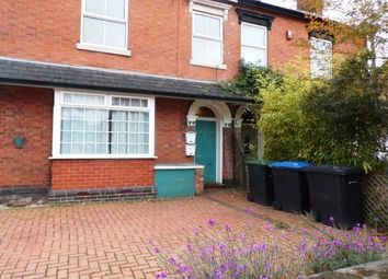 Thumbnail 2 bed flat to rent in Valentine Road, Birmingham