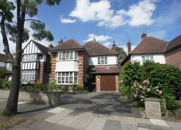 5 bed detached house for sale in Friern Barnet Lane, Whetstone N20