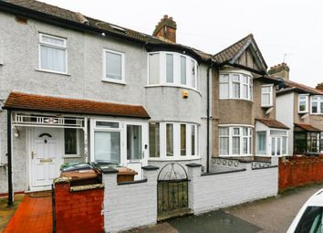 4 bed terraced house for sale in Sanderstead Road, Leyton E10