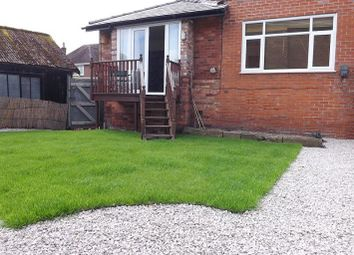 Thumbnail 2 bed semi-detached bungalow to rent in Waterloo Road, Birkdale, Southport