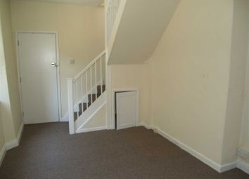 Thumbnail 1 bed flat to rent in St. Levan Road, Plymouth
