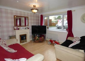 Thumbnail 3 bedroom flat for sale in Tamerton Foliot, Plymouth, Devon