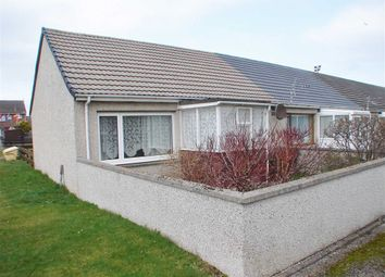 Thumbnail 1 bed bungalow for sale in Grant Lane, Lossiemouth, Moray