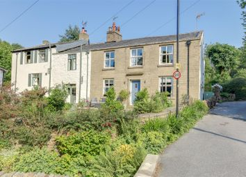 Thumbnail 3 bed cottage for sale in Lower Clowes, Townsend Fold, Rossendale