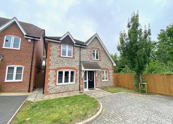 Thumbnail 4 bed detached house for sale in Leah Close, Southampton, Hampshire