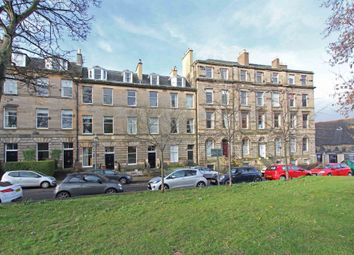 Thumbnail 1 bedroom flat for sale in Bellevue Crescent, New Town, Edinburgh