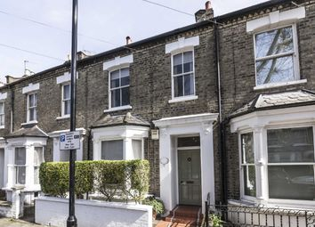 Thumbnail 3 bed property for sale in Elliott Road, London