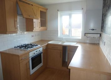 Thumbnail 2 bed flat to rent in Lawnwood Drive, Goldthorpe, Rotherham