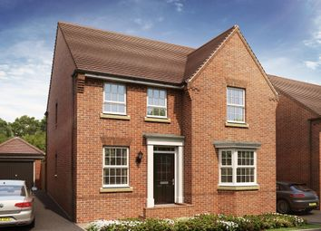"Thumbnail 4 bed detached house for sale in ""Holden"" at Maldon Road, Burnham-On-Crouch"