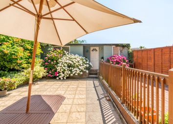 Thumbnail 4 bed semi-detached house for sale in Cuckoo Hall Lane, London