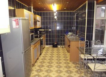 3 bed terraced house to rent in St. Thomas Road, Preston PR1