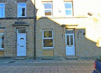 Thumbnail 1 bedroom terraced house to rent in Lidget Street, Lindley, Huddersfield