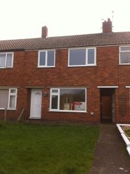 Thumbnail 1 bed terraced house to rent in Walwen Isaf, Bagillt