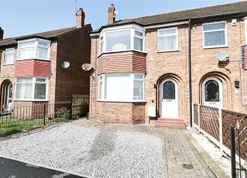 3 bed end terrace house for sale in Ulverston Road, Hull, East Yorkshire HU4