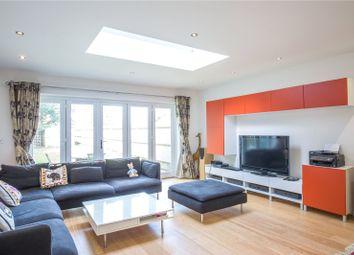 Thumbnail 5 bedroom semi-detached house for sale in Prospect Road, Barnet, Hertfordshire