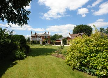 4 bed detached house for sale in Wolverton Common, Tadley, Hampshire RG26