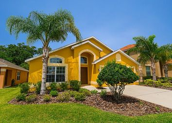 Thumbnail 4 bed villa for sale in Kissimmee, Southwest Orange County, Florida, United States