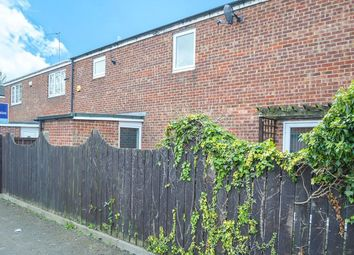 Thumbnail 4 bed terraced house for sale in Saxby Road, Hull