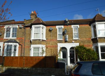Thumbnail 3 bed flat to rent in Seaford Road, London