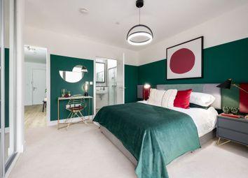 Thumbnail 2 bedroom flat for sale in Lea Bridge Road, London
