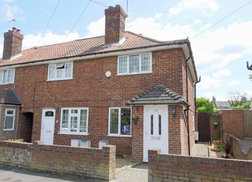 Thumbnail 2 bed terraced house to rent in Otford Road, Sevenoaks