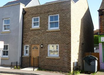 Thumbnail 1 bed end terrace house for sale in Hereson Road, Ramsgate
