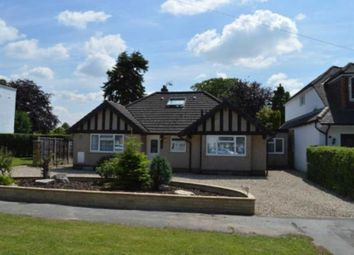 Thumbnail 3 bed bungalow to rent in Wellesley Avenue, Iver