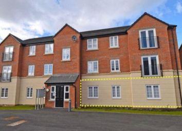 2 bed flat for sale in Micklewait Avenue, Crigglestone, Wakefield WF4
