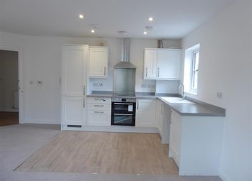 Thumbnail 2 bed flat for sale in Cherry Tree Lane, Ewhurst, Cranleigh, Surrey